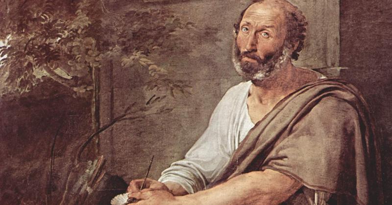 Rente ab 70 Im Bild Aristoteles